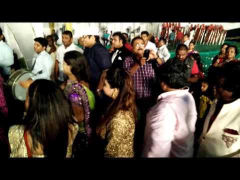 Adarsh shinde wedding | 3 lacs + views