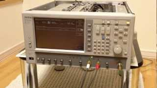 NBFM Modulation with gnuradio on Mac OSX and Anritsu MG3660A Signal Generator