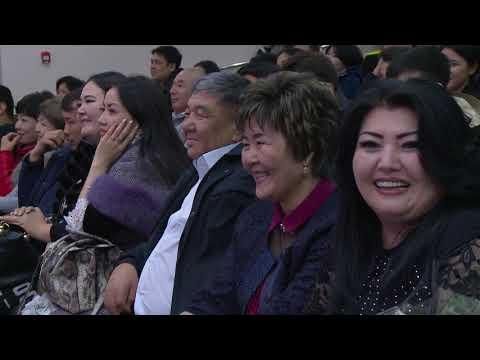Әзіл әлемі 2019 Арман Жаналиев жеке концерт 2019