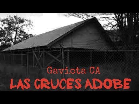 Las Cruces Adobe Investigation Part 1