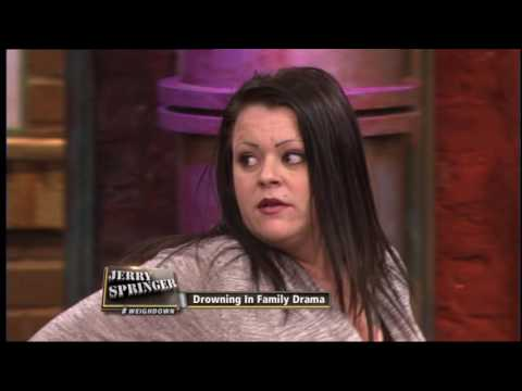 My Sister Slept With My Husband! (The Jerry Springer Show)