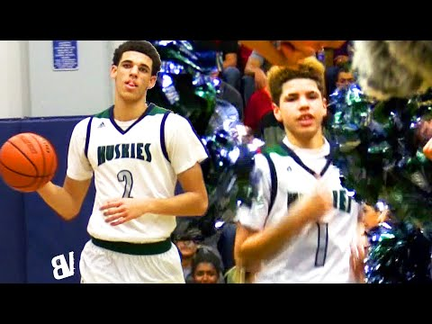 freshman-lamelo-&-lonzo-ball-run-it-up!-game-over-in-3-minutes!-prime-chino-hills-vs-upland