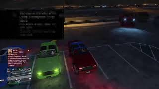 BigT_thirsty's Live GTA5 Car Meet