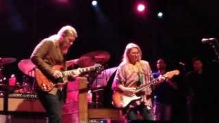 Tedeschi Trucks Band 34 Angel From Montgomery Sugaree 34 July 24 2015 Maine State Pier Portland Me