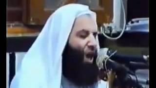 سكرات الموت للشيخ محمد حسان مؤثر جدا ومبكي