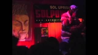 MF DOOM - Hey Live 2003