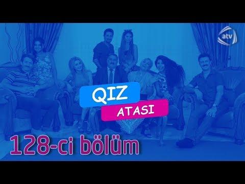 Qız atası - Təzə ev (128-ci bölüm)