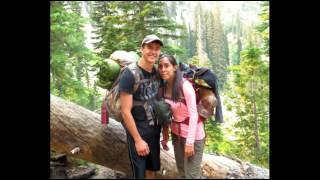 Alpine Peak Summit Sawtooths