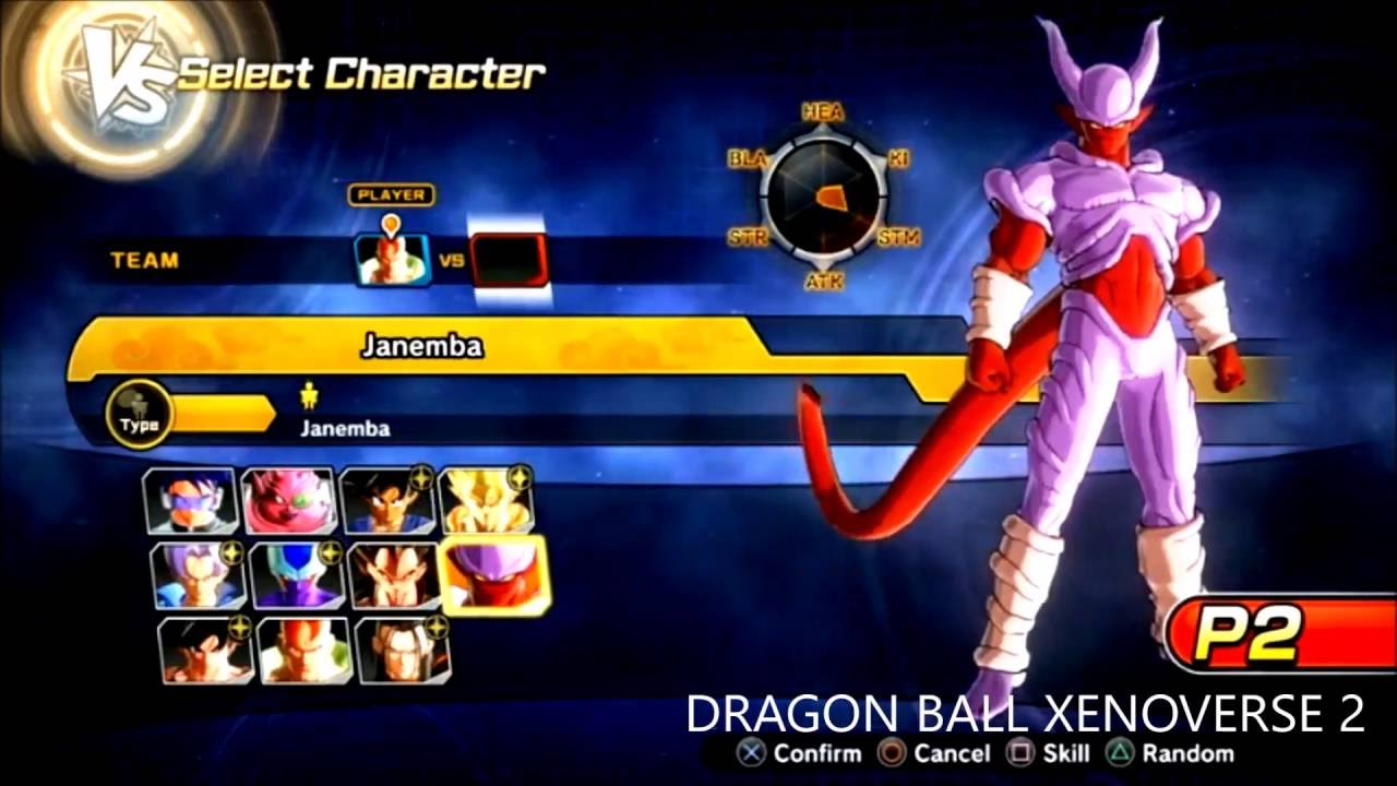 Image result for dragon-ball-xenoverse-screen-1
