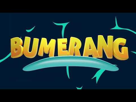 Bumerang 87-son (03.04.2019)