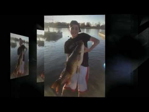 Lake balboa record carp fishing of 2011 youtube for Balboa lake fishing