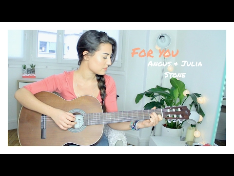 For you angus & julia stone cover