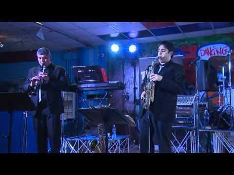 DAVID PACINI band 1906