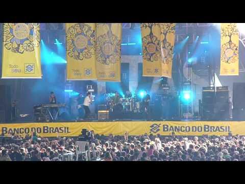 Titãs - Provas de Amor - Festa do BB 2008 mp3