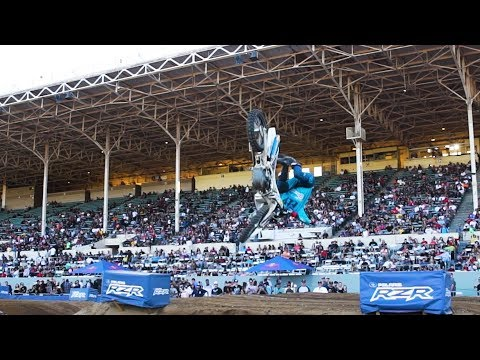 Ronnie Mac, Backflips, and Hospitals! RBSR2017