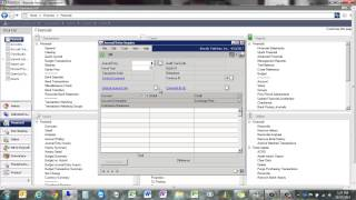 Dynamics GP 2013 New Features - Journal Entry History Inquiry