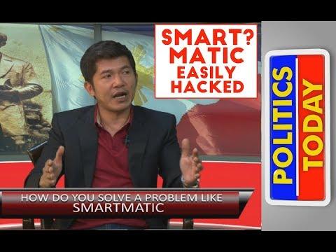 Baixar TNT Politics Today: A Problem Like SMARTMATIC -with Atty. Glenn Chong