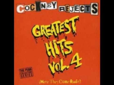 Cockney Rejects - Bad Man -Greatest Hits Vol. 4 mp3