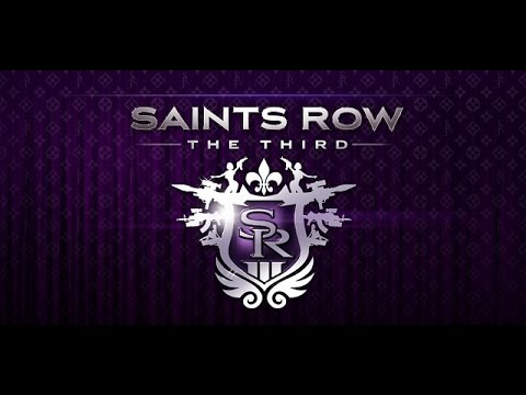 Saints Row The Third Impressionsreview Pc Youtube