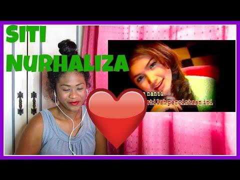 Siti Nurhaliz - Kau Kekasihku  | Reaction