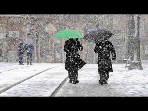 Neve in tredici ottavi - Testo e musica di Marino Carotti