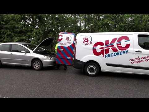 GKC Vehicle Hire