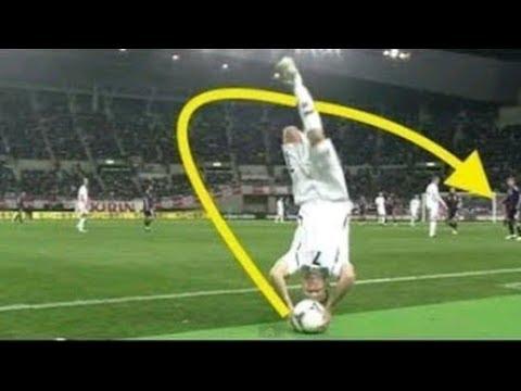 اجمل اهداف خورافية لن تتكرر في كرة القدم/اهداف خيالية