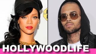 Rihanna Opens Up About Forgiving Chris Brown For Beating Her