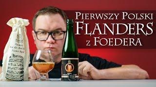 Pierwszy Polski Flanders z Foedera