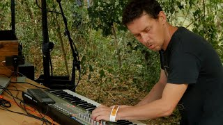 Hugo Kant - In The Woods Live @ Isis Garden Festival 2020