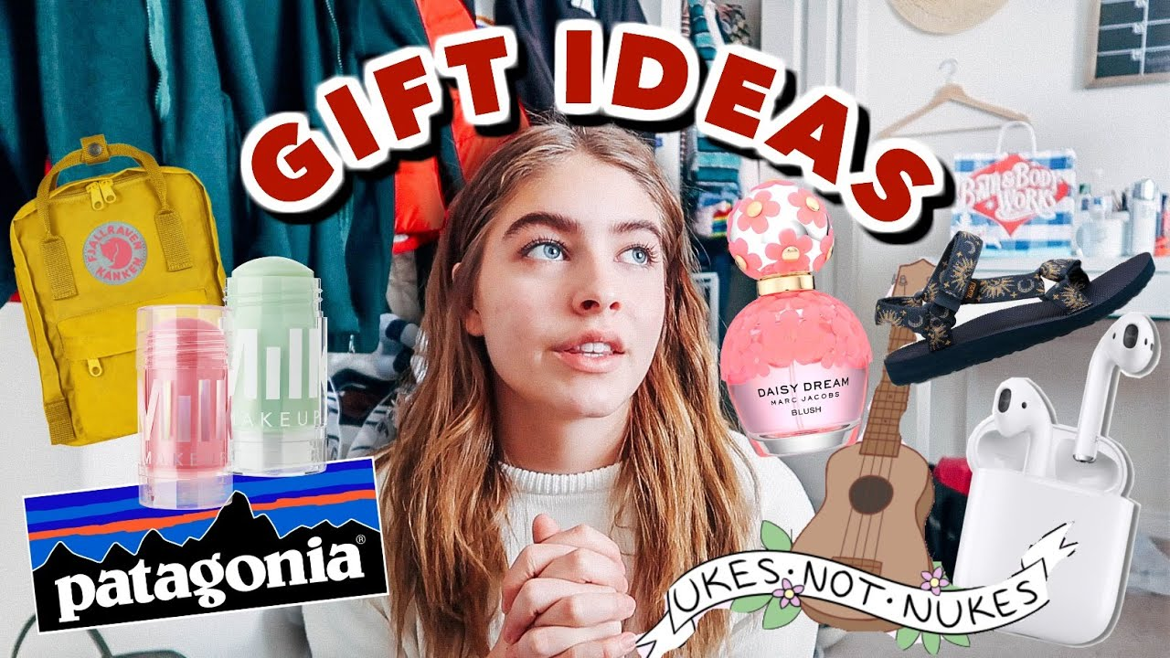 Christmas Wish List 2019.Teen Christmas Wishlist 2018
