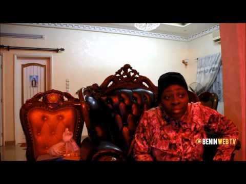 Bénin : Une vidéo privée de Parfaite sur Yayi, Talon et Ajavon suscite la polémique