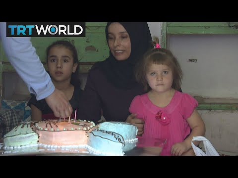 Syrian Refugees in Turkey: Kilis home to 120,000 Syrians feeling civil war