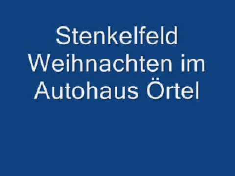 Stenkelfeld Weihnachten im Autohaus Örtel
