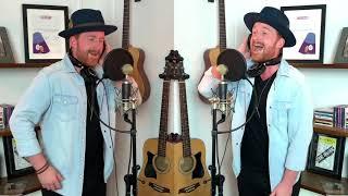 Speechless/Shameless JIM HOGAN (Dan+Shay/Billy Joel cover)