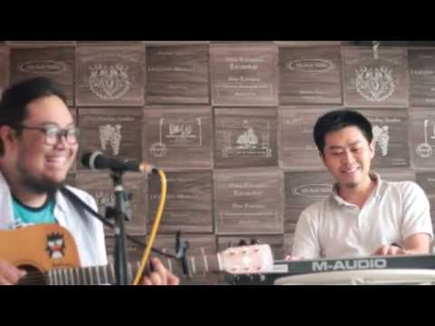 Soulmate - Kahitna (Cover) By Herry Tije Feat Dimas Anindita
