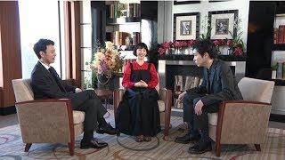✅  「ボクらの時代」に、絶賛公開中の映画『Red』で共演している妻夫木聡、柄本佑、夏帆が出演する。