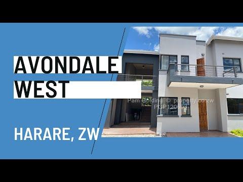 Avondale West ~ classy living | Harare | Zimbabwe