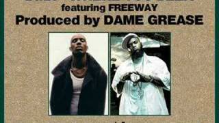 DMX - Where You Been feat. Freeway