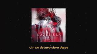 Aline Wirley - Mandíbula (Música e Letra)