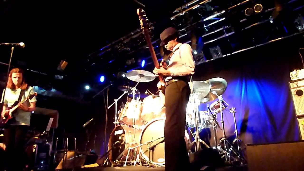 Billy Cobham Tour