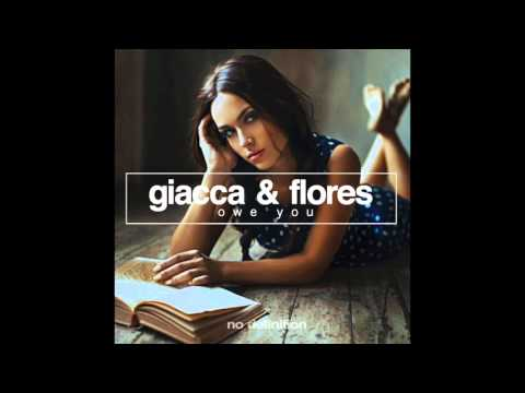 Giacca & Flores - New Monday (Original Mix)
