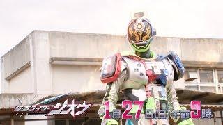 vuclip Kamen Rider Zi-O- Episode 20 PREVIEW (English Subs)