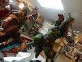 Unboxing Massive Gladiator Thor vs Gladiator Hulk Marvel Milestone statues @ JC'S Comics N More