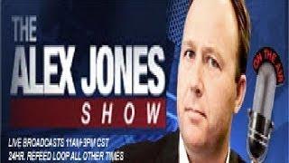 Alex Jones | Interstellar Film