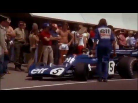 F.1 1973 Fantastic Footage
