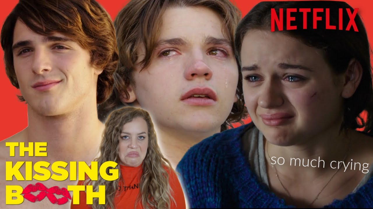 Download The Kissing Booth is a Toxic Mess