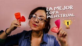 La mejor copa menstrual | Asesoría
