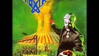 Toxik - World Circus (Full Album)