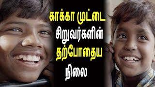 காக்கா முட்டை சிறுவர்களின் தற்போதைய நிலை | Tamil Cinema News Kollywood
